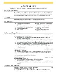 Retail Pharmacist Resume Sample Best Images On Examples