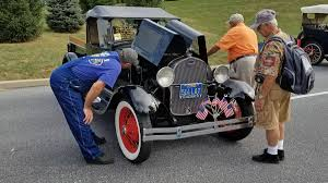100 Antique Truck Values Why Im Not Worried About The Future Of Collector Cars