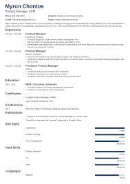 Product Manager Resume Examples (Guide & Template) Product Manager Resume Example And Guide For 20 Best Livecareer Bakery Production Sample Cv English Mplate Writing A Resume Raptorredminico Traffic And Lovely Food Inventory Control Manager Sample Of 12 Top 8 Production Samples 20 Biznesasistentcom