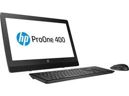 ordinateur de bureau hp tout en un ordinateur tout en un hp proone 400 g3 50 8 cm 20 pouces