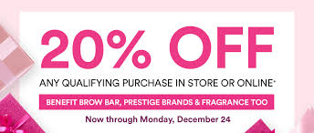 Ulta: 20% Off Entire Purchase + Holiday Beauty Blitz Day 4 + ... Ulta Free Shipping On Any Order Today Only 11 15 Tips And Tricks For Saving Money At Business Best 24 Coupons Mall Discounts Your Favorite Retailers Ulta Beauty Coupon Promo Codes November 2019 20 Off Off Your First Amazon Prime Now If You Use A Discover Card Enter The Code Discover20 West Elm Entire Purchase Slickdealsnet 10 Of 40 Haircare Code 747595 Get Coupon Promo Codes Deals Finders This Weekend Instore Printable In Store Retail Grocery 2018 Black Friday Ad Sales Purina Indoor Cat Food Vomiting Usa Swimming Store