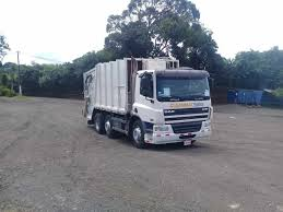 100 Garbage Truck Rental S Servicios De Limpieza CR