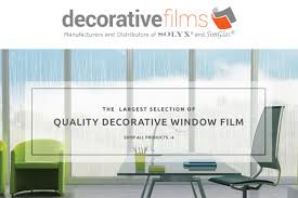 Solyx Decorative Window Films by Decorative Film Manufacturers And Distributors Of Solyx And