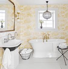 28 bathroom wallpaper ideas best wallpapers for bathrooms