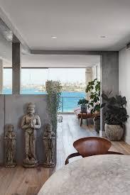 100 Penthouse Bondi Inside A ZenFilled On Sydneys Beach Home