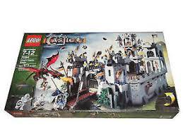 siege lego lego castle siege 7094 5702014499577 ebay