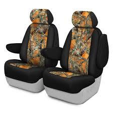100 Custom Seat Covers For Trucks CalTrend D F750 2007 TrueTimber Camo