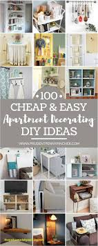 Easy Craft Ideas For Kids Room Lovely 100 Cheap And Diy Apartment Decorating