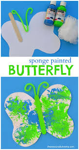 503 best ☂ Springtime Fun Kids Crafts images on Pinterest