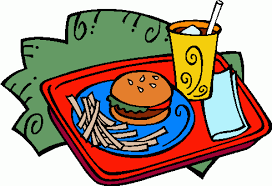 Lunch Time Clip Art Free Clipart Images 5
