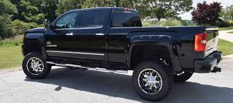 Ford And GMC Lifted Trucks︱Bayer Auto Group