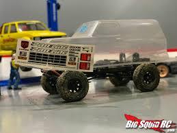 100 Build My Dodge Truck EVERYBODYS SCALIN DODGE RAMCHARGER Big Squid RC RC