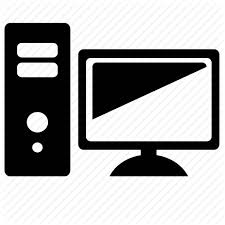 puter desktop icon