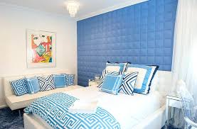 Girls Blue Bedroom Interior Design For Teenage Home Company In India