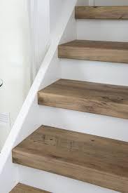 Restain Hardwood Floors Darker by Mississippi Pine Decor Traprenovatie Interieur Ideeën