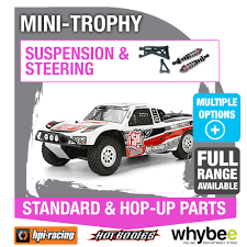 HPI MINI-TROPHY 4WD TRUCK [Steering & Suspension] Genuine HPi ... Jimco Trophy Truck Hub Front Off Road Parts Images On A Budget Result Youtube Axial 110 Yeti Score Kit Instruction Manual The 2017 Baja 1000 Has 381 Erants So Far Offroadcom Blog Kevs Bench Could Trucks Next Big Thing Rc Car Action Pictures Terra Buggy Rock Racer Ford Shocks Preowned Hpi Flux Rtr Planet