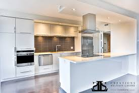 cuisine moderne et design attractive cuisine moderne et design 2 cr233ations sylvain