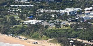 100 Million Dollar Beach Dollar Gympie Beach And Bush Makeover Projects Gympie Times