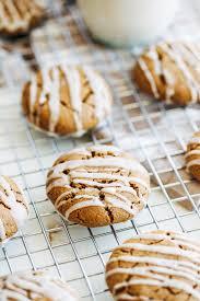 Vegan Pumpkin Muffins No Oil by Vegan Pumpkin Spice Cookies Making Thyme For Health