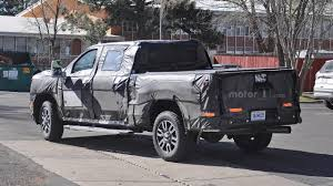 100 Gmc Trucks 2020 GMC Sierra Denali 2500 HD Spied With LuxuryLevel Upgrades