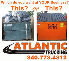 100 Atlantic Trucking About Facebook