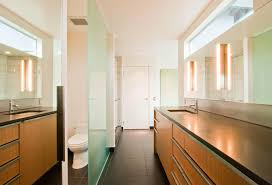 Mid Century Modern Bathroom Vanity Light by Amazing Ideas And Pictures Of Mid Century Modern Bathroom Tile
