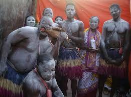 Decolonising The Mind Misunderstanding Of Traditional African Beliefs