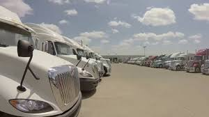 100 Indianapolis Trucking Companies Quality Lease Purchase Waxahachie Location YouTube