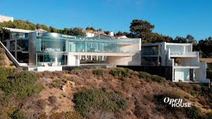 100 Architectural Masterpiece Home Tour An On The Razor Point Cliffside