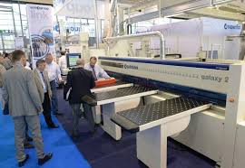 Woodworking Shows 2013 by Ligna 2013 Scene Around The Show Woodworking Network