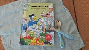 globi kocht vegi kinderkochbuch rezension miss broccoli