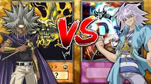 yugioh bakura character deck yami marik ishtar vs yami bakura yugioh vs deck duels ygopro