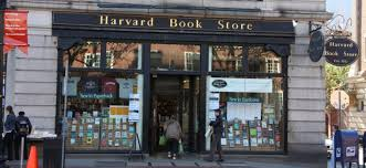 6 Boston Bookstores for Travelers Who Forgot Their Kindle