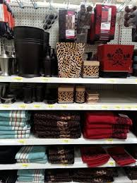 Leopard Print Bathroom Set Walmart by 19 Best Paula Deen Products Images On Pinterest Paula Deen