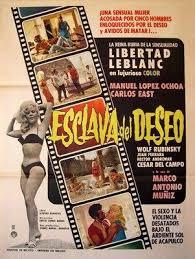 Esclava del deseo (1968) [Latino]