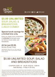 Olive Garden Soup And Salad Lunch Coupon : Black House White ... Fashion Nova Coupons Codes Galaxy S5 Compare Deals Olive Garden Coupon 4 Ami Beach Restaurants Ambience Code Mk710 Gardening Drawings_176_201907050843_53 Outdoor Toys Darden Restaurants Gift Card Joann Black Friday Ads Sales Deals Doorbusters 2018 Garden Ridge Printable Loft In Store James Allen October Package Perth 95 Having Veterans Day Free Meals In 2019 Best Coupons 2017 Printable Yasminroohi Coupon January Wooden Pool Plunge 5 Cool Things About Banking With Bbt Free 50 Reward For