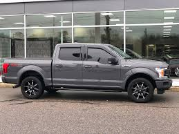 I Got New Wheels For My 2018 Ford F-150 XLT Yesterday! What Do You ... F250rs Ford F250 Megaraptor Is Nothing Short Of Insane The Drive New F450 With 225 Wheels Bad Ride Offshoreonlycom Best Black F150 Forum Community Truck Fans 2010 Wheels And Tires Buy Rims At Discount Prices Rad Packages For 4x4 2wd Trucks Lift Kits View Our Inventory For Sale In Heflin Al 8775448473 20 Inch Xd Series Rockstar 2 Xd811 Black Ford Black Widow Lifted Trucks Sca Performance Widow Blog American Wheel Tire Part 29 2017 Used Lariat Crew Cab 22 Chrome Svt Lightning Stock Custom Fuel F150 Raptor Wildcat 20x9 Gloss And Milled