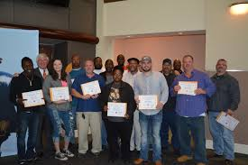 100 Sheppard Trucking 15 Complete Truck Driver Training Class At RichmondCC Richmond