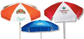 Umbrellas Full Digital Print Patio Sport And Beach