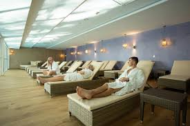 100 Spa 34 Business Alpine Spa Opens At Alpamare Waterpark