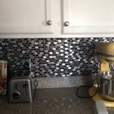 Lily Ann Cabinets Lazy Susan Assembly by Midnight Pearl Backsplash Tried It Liked It Pinterest