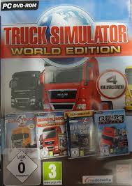 100 World Truck Simulator TGDB Browse Game Edition