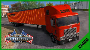 American Truck Simulator - Fleet Drive - Schneider National - YouTube American Truck Simulator Fleet Drive Schneider National Youtube Picking My Own Freight Baby My Journey To Of Being On Carancesale 07 Freightliner C120 Day Cab W 522k Miles Was Sales Has Great Cnections Finance Companies Arrow Used Trucks Mack In Military Service Wikipedia For Sale Page 39 Work Big Rigs Fresh 2007 Utilamaster Mt45 2015 Preowned 7 Tv Orange Interior With Awning 60k 3 Buy Or Sell Elegant Twenty Images New Cars And