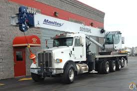 MANITEX TC50155SHL Crane For Sale In Milwaukee Wisconsin On ... Truck Trailer Transport Express Freight Logistic Diesel Mack 2017 Chevy Silverado 1500 For Sale In Milwaukee Wi Griffin New Food Trucks Add Flavor To Milwaukees Street Culture Ford F550 Xl Dump Near 18019 Badger Truck Center Bjs Kenworth Restored Original Truck Owned By Paul Sagehorn 2018 Chevrolet For Sale Waukesha Terex Bt4792 Boom Bucket Crane Auction Or Sold 28 Ton Manitex Freightliner 2892 C Wisconsin On Schwerman Trucking Co Rays Photos 235 Ton Terex