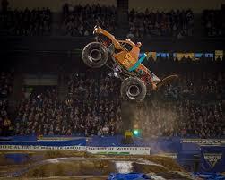 100 Monster Truck Show Anaheim Hatbox Photography Jam 2018Blog
