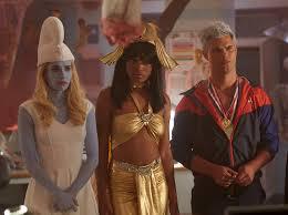 Psych Halloween Episodes by Scream Queens Season 2 Episode 4 Review
