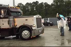 100 Otr Trucking Truckers Blocked By ProtestersLivetrucking Serial Killers OTR