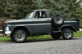 1966 K10 Chevrolet 4 Wheel Drive Short Box Step Side - Lowered ... Roseville Marine Blue 2018 Gmc Canyon New Truck For Sale 280036 1970 Chevrolet Dealer Sales Brochure Blazer 2 4 Wheel Drive Sweet Redneck Chevy Four Wheel Drive Pickup Truck For Sale In Lifted Up Ford Bronco 5000 Youtube Top 5 Best Used Pickup Trucks Custom Dump Plus Automatic For With Peterbilt 365 The Ultimate Buyers Guide Motor Trend Isuzu Elf Wikipedia Beautiful 1978 Ford Show 4x4 Sale With Test Drive Road 4x4 Trd Four Mud Jeep Scout Jeeps Wheels Tires Gallery Pinterest Mustang