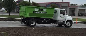 1-800-JUNKPRO - Dumpster Rental... For The