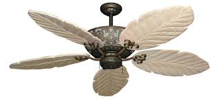palm frond ceiling fans ceiling fans with palm leaf blades